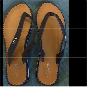 ☀️☀️☀️☀️RLL Polo Slide/sandal🌦☀️☀️☀️Summer sale